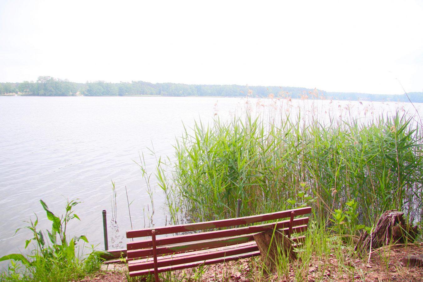 Hölzerner See