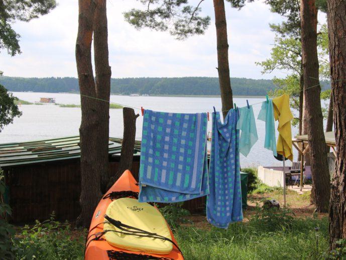 Ahoi  Campingplatz!